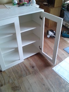 od Work AMA ハンドメイド木工 手作り 家具