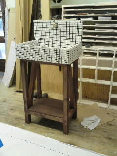 Wood Work AMA 手作り 木工 ハンドメイド オーダー家具